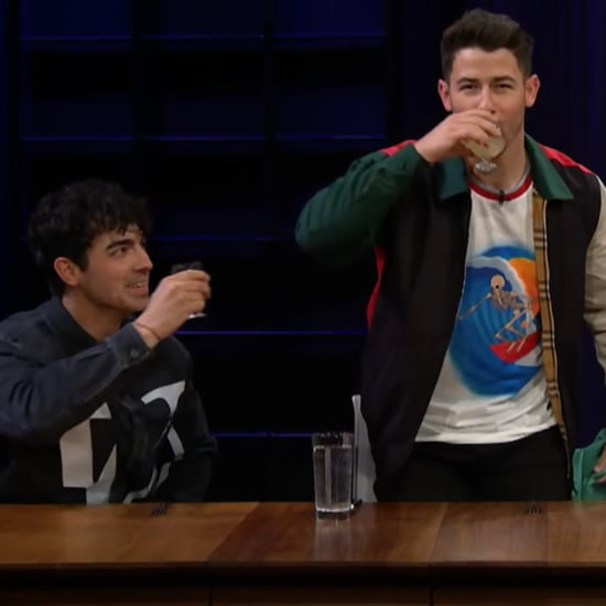 Jonas Brothers Spill Your Guts Video With James Corden