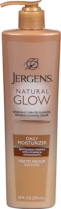 Can I Use Jergens Natural Glow On Face
