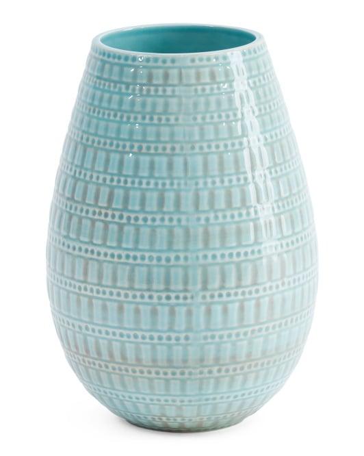 Made in Portugal Ceramic Vase