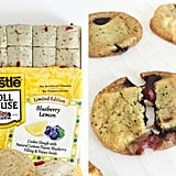 Nestle Toll House Blueberry Lemon Cookies