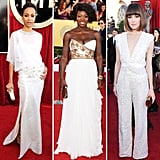 SAG Awards Trend Report: Chic Whites