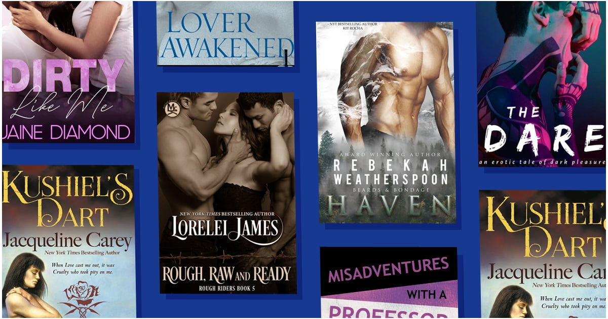 Looking For a Steamy Read? These Books Will Put Even a Heat Wave to Shame