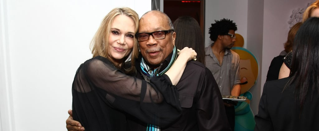 Who Has Quincy Jones Dated?