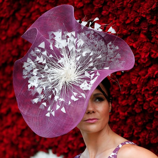 Best Hats and Fashion at Glorious Goodwood 2015