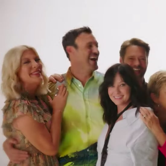 Beverly Hills, 90210 Revival Trailer