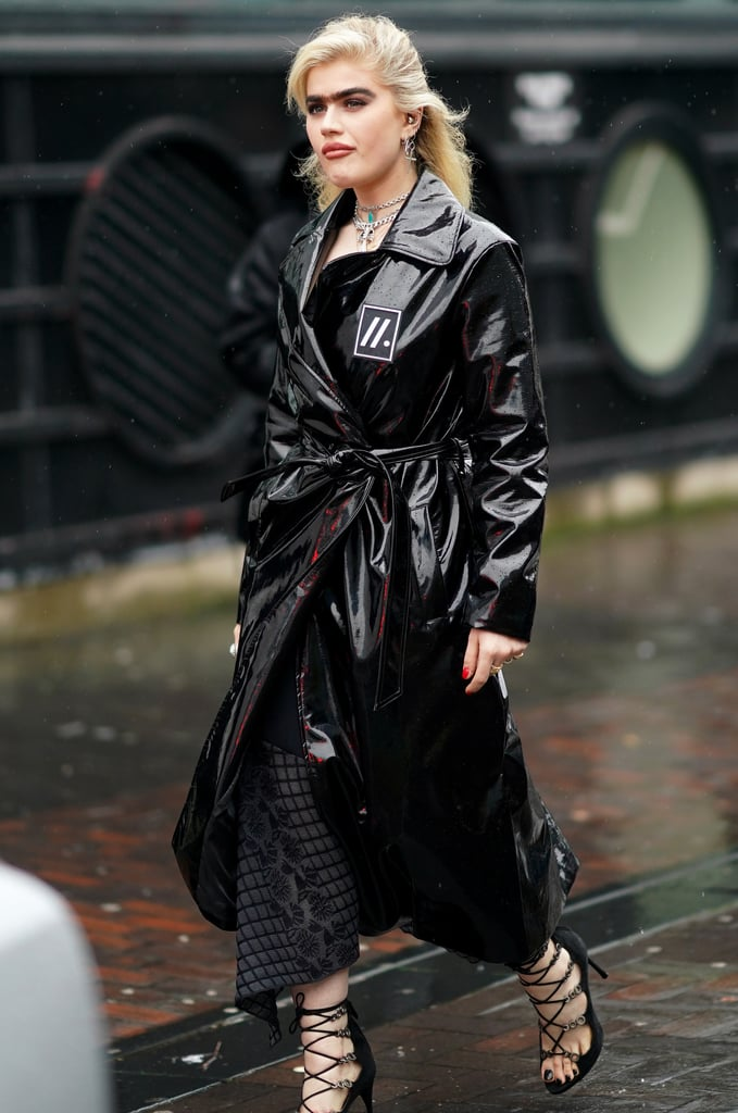 10 Ways to Style a Raincoat for Autumn/Winter 2020