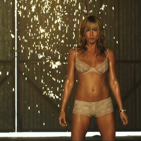 Jennifer Aniston's Workout Routine For We're the Millers