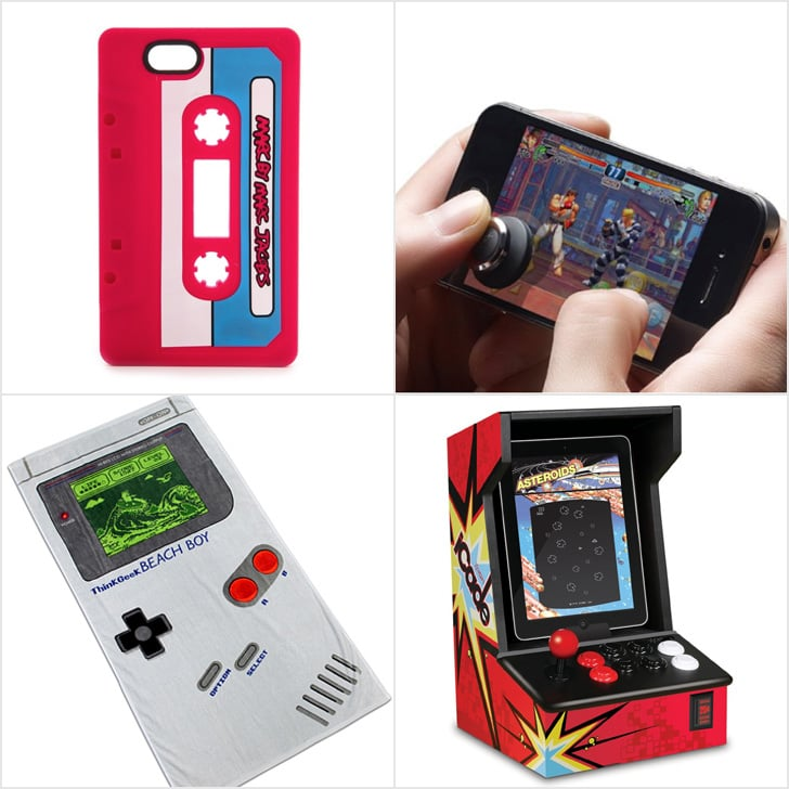 '90s Tech Gifts