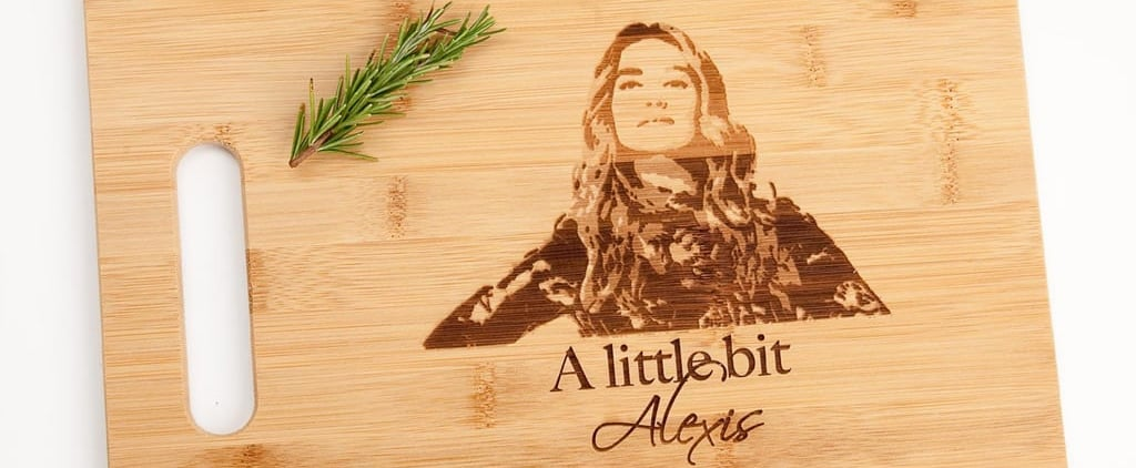 These Schitt's Creek Cheese Boards Are Simply the Best