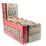 Chocolate Chip Crispy Bar 12-Pack