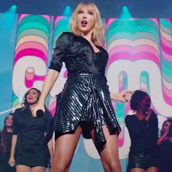 When Does Taylor Swift's City of Lover Concert Special Air?