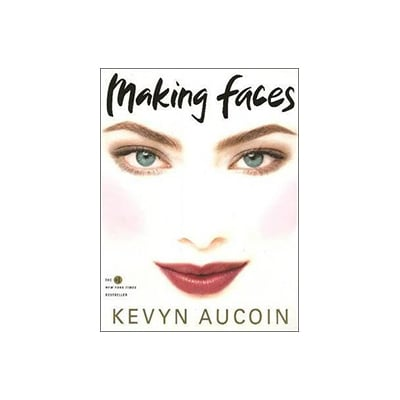 Making Faces by Kevyn Aucoin ($27.73)