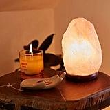 Urban Outfitters Himalayan Salt Lamp