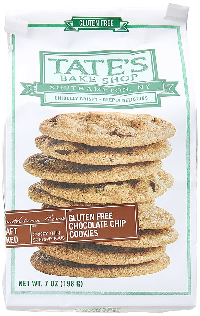 Tate's Bake Shop Gluten-Free Chocolate Chip Cookies