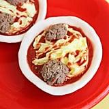 Spaghetti Soap ($7)