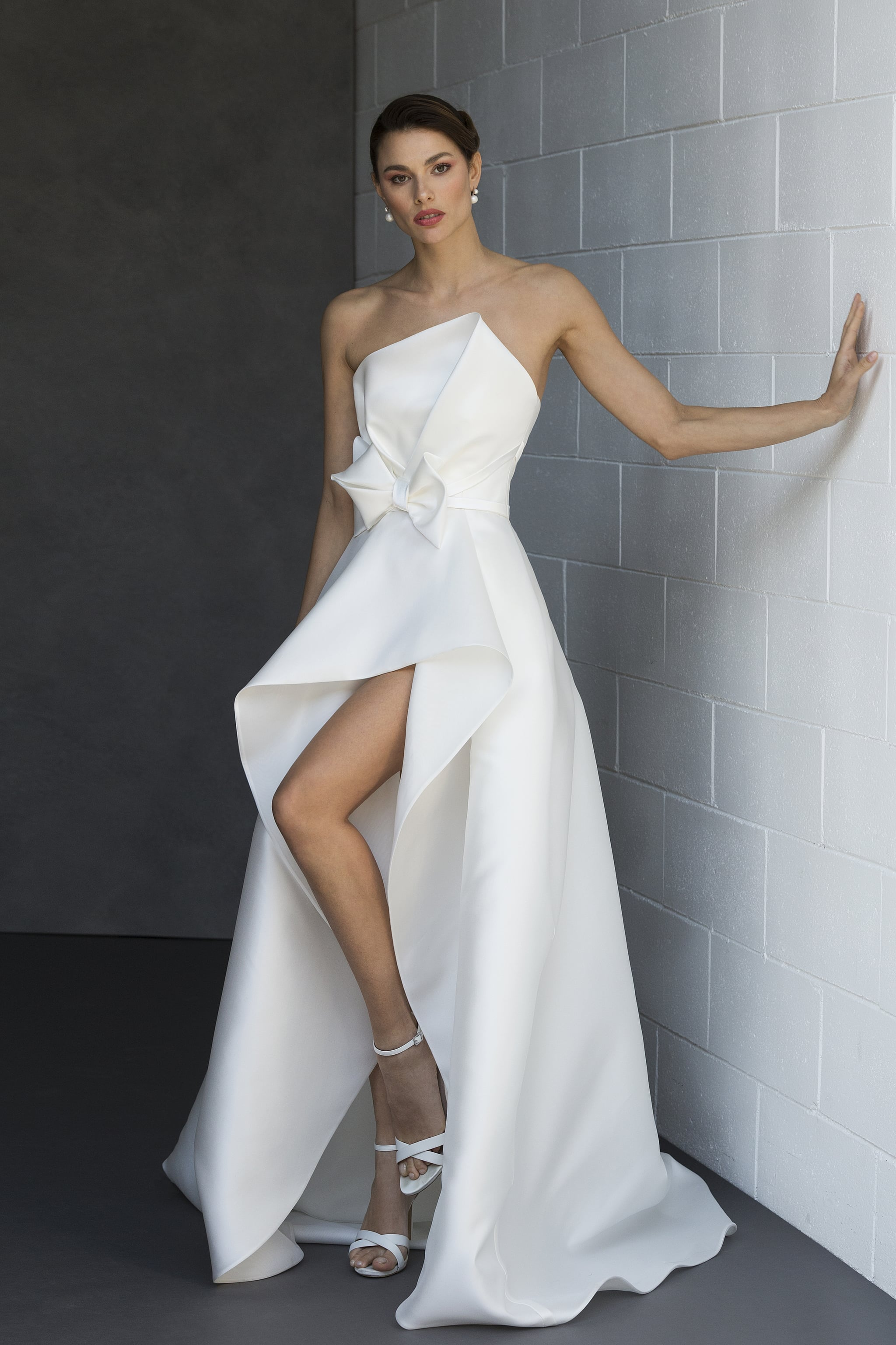 new products 1b61b c4e06 Valentini Spose Spring 2020 | Spring 2020's Biggest Bridal ...