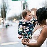 Girl Thought Bride Was Real-Life Princess