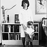 Jackie Onassis: Gucci Jackie Bag