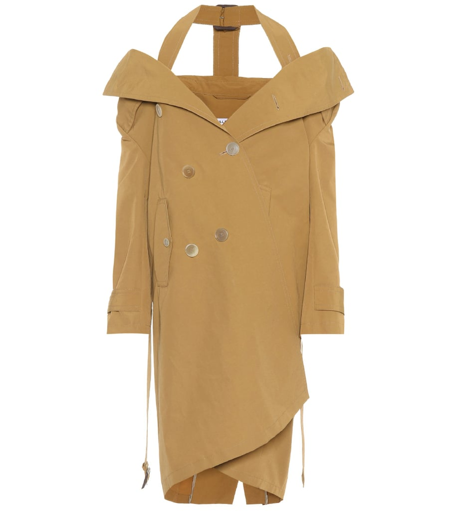 Balenciaga Trench Coat