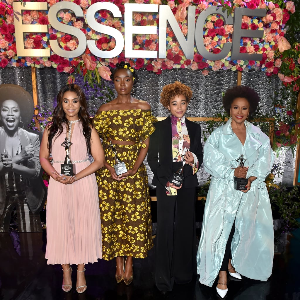 Best Pictures 2019 Essence Black Women in Hollywood Awards ...