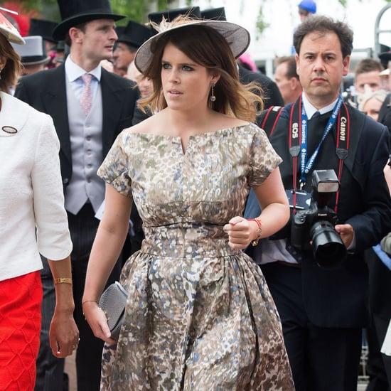 Princess Eugenie of York's Bracelets
