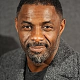 Hot Idris Elba Pictures