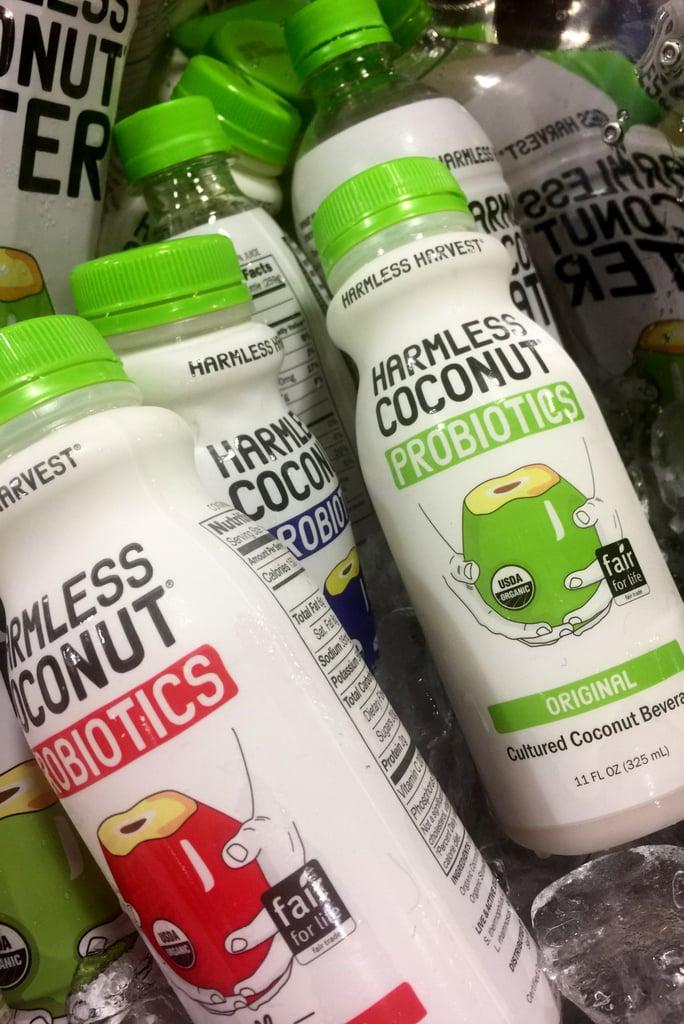 Harmless Harvest Harmless Coconut ($5)