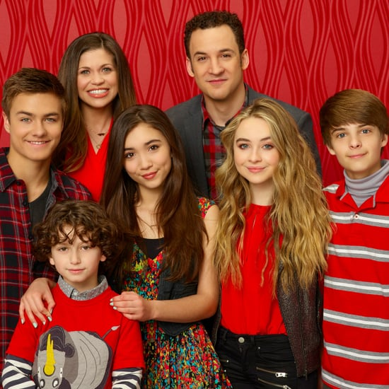 Disney Cancels Girl Meets World