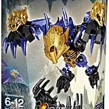 Lego Bionicle Terak Creature of Earth
