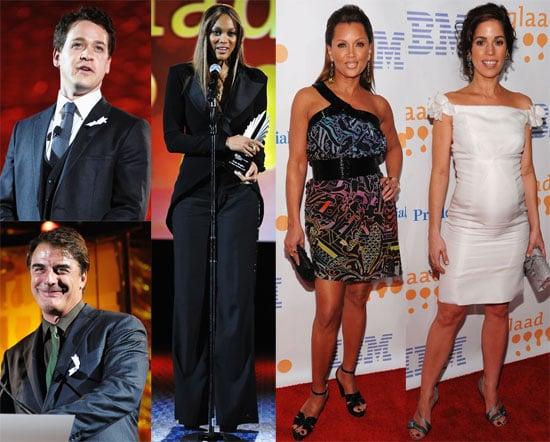 20th Annual GLAAD Awards
