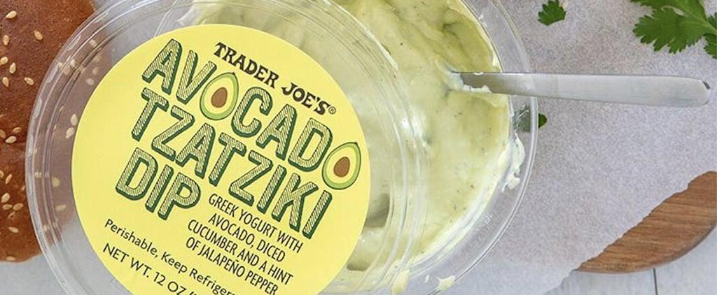 The Best Trader Joe's Dips | 2020