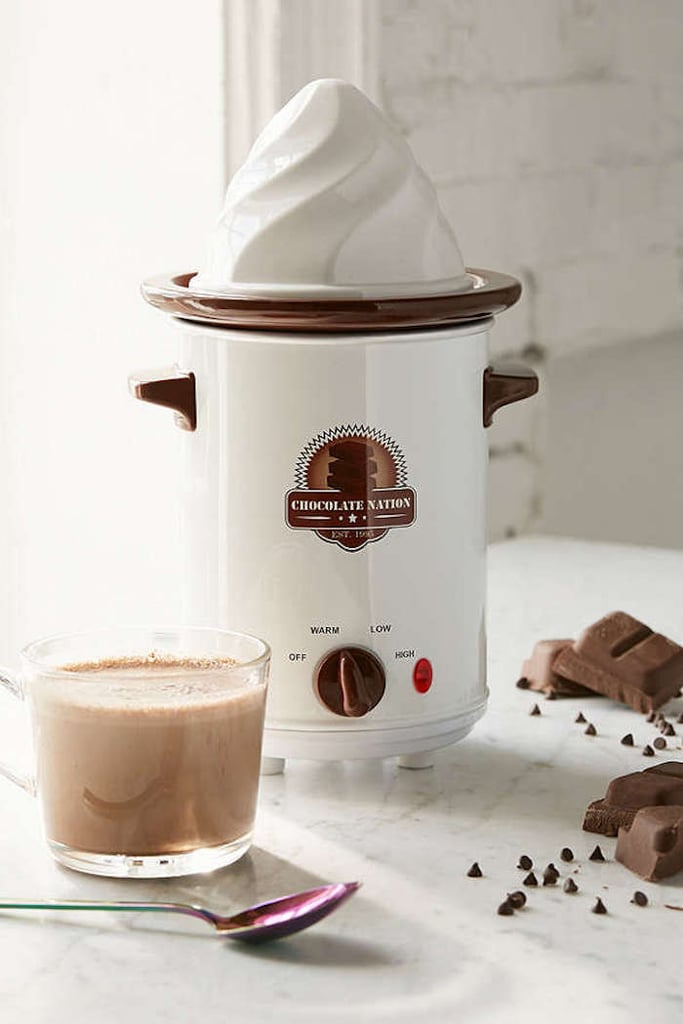 Old Fashioned Hot Chocolate Maker