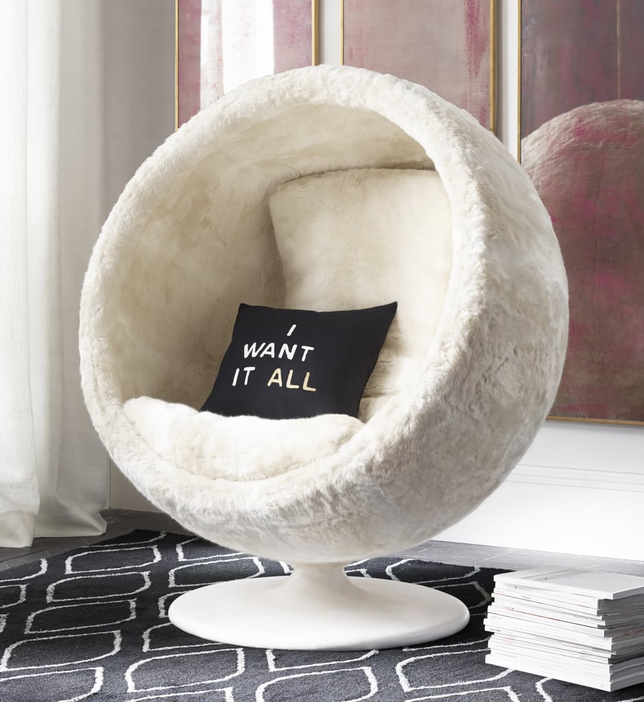 Delicieux An Orbit Chair