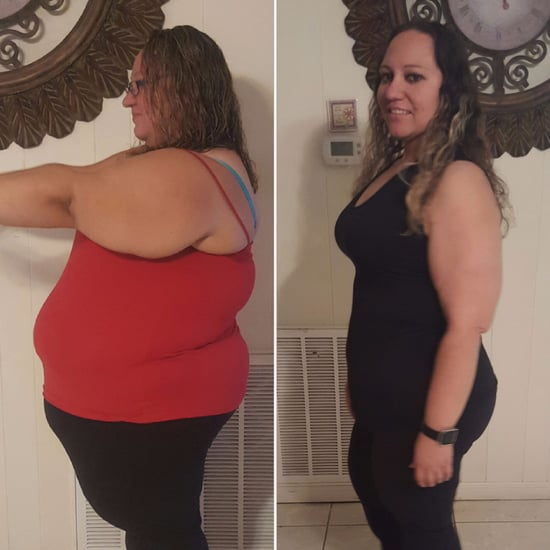 150-Pound Weight-Loss Journey