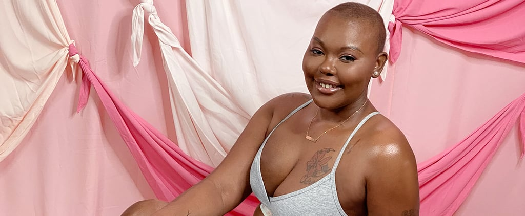 Savage x Fenty's Breast Cancer Awareness Survivors Campaign