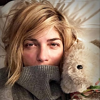Selma Blair's Instagram Post About Multiple Sclerosis