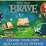 Brave: Storybook Deluxe App ($7)