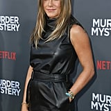 Jennifer Aniston at Murder Mystery Premiere June 2019