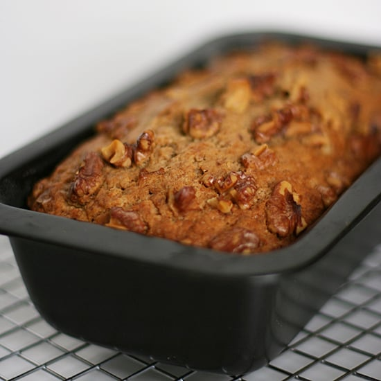 The Royals Meghan Markle Reportedly Baked Banana Bread For a Local Family Because There's Nothing She Can't Do by Holley Gawne 10/17/18 Glow This Chocolate Avocado Banana Bread Is Next Level by Megan Lutz 9/27/17 Healthy Recipes 200-Calorie Dessert Ready in Less Than 2 Minutes! by Jenny Sugar 11/11/16 Original Recipes A Healthy and Quick Banana Bread For an On-the-Go Breakfast by Allison Hudson Stockamore 8/01/16 - 웹