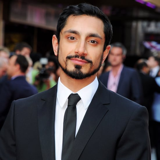 Riz Ahmed Facts