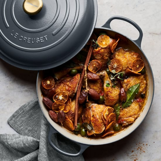 Le Creuset ® Signature 5-Qt. Everyday Pan ($360) Shop Now