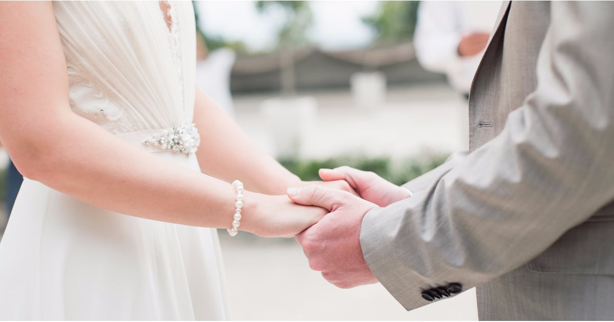 Who Pays For What In A Wedding Popsugar Smart Living