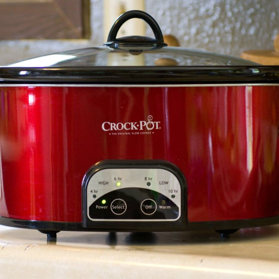 How to Get the Smell Out of a Slow Cooker