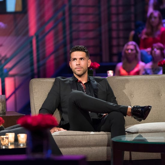 What Did Chris Randone Do on The Bachelorette?