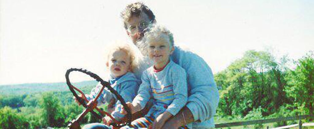 Taylor Swift Follows Up Her Brother's Humble Comments With the Perfect Flashback Photo