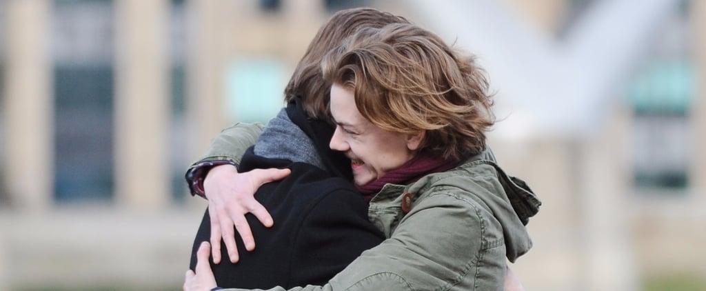 These Love Actually Sequel Photos Reveal 2 Major Reunions!