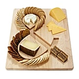Ampersand Cheese and Crackers Board ($48)