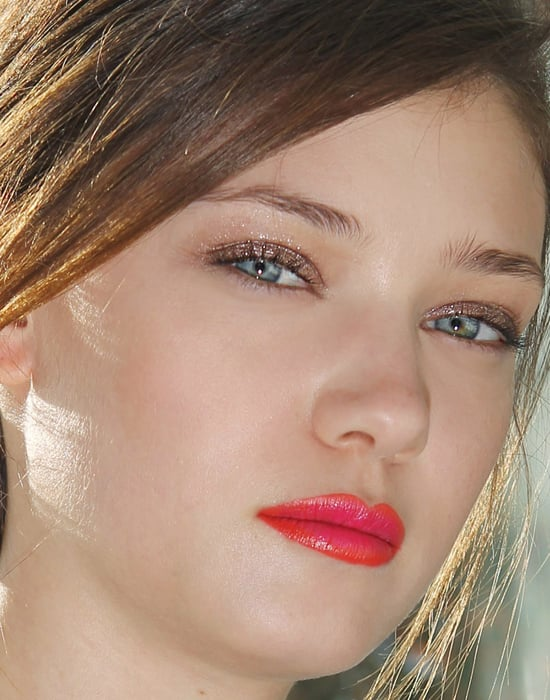 Shop Bright Lipstick Trend For Holiday 2011