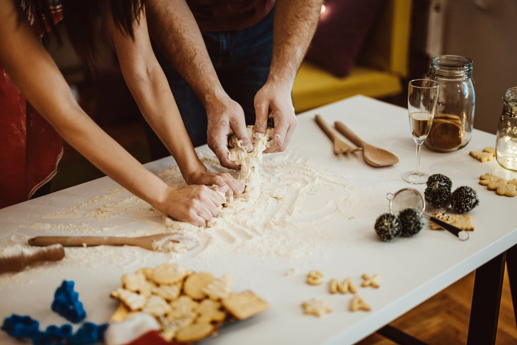 Take a Cooking Class Together