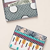 Anthropologie x SUNO Card Case